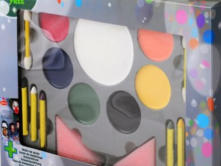 Palette Maquillages
