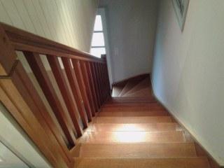 rénovation escalier Tincques