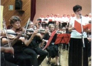 SEMAINE DES AMIS MUSICIENS