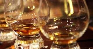 Nos verres à whisky
