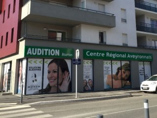 centre auditif à rodez