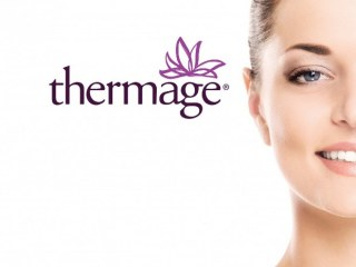 Nouveau Soin: THERMAGE+DIODES LUMINESCENTES