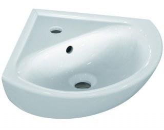 Lave-mains d'Angle 34x34x44 cm