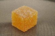Pâtes de fruits au citron