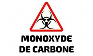 RISQUE DU MONOXYDE DE CARBONE