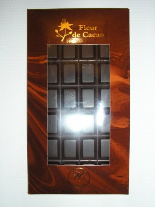 Fleur de cacao