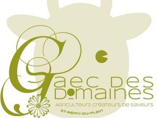 Produits laitiers de Guillaume du GAEC des Domaines