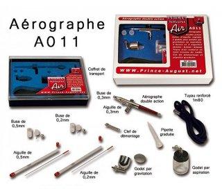 AEROGRAPHE A011