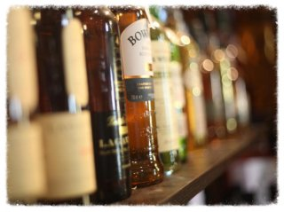 WHISKY : PLUS DE 200 MALTS DIFFERENTS CHEZ VOTRE CAVISTE AUX PORTES DE CHAMBERY !