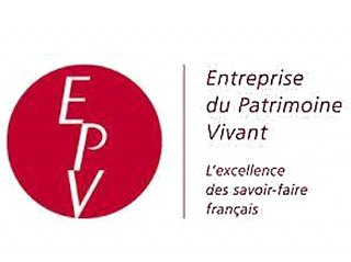 OBTENTION DU  LABEL D'EXCEPTION EPV !
