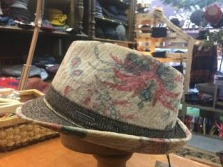 chapeau coloré 21