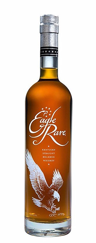 BOURBON EAGLE RARE 10 ANS SINGLE BARREL LA CENTRALE DES VINS