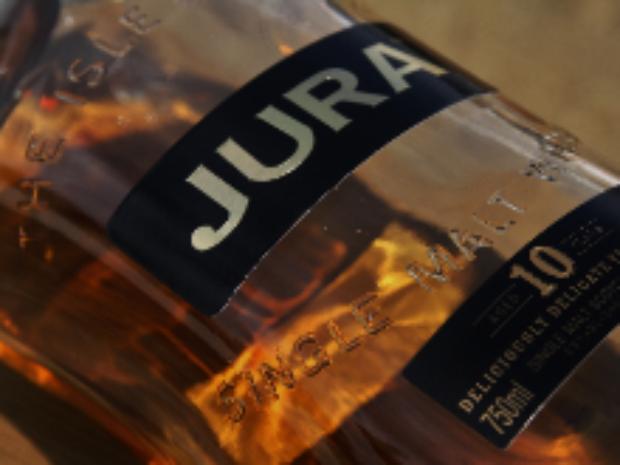 Whiskies - Rhums