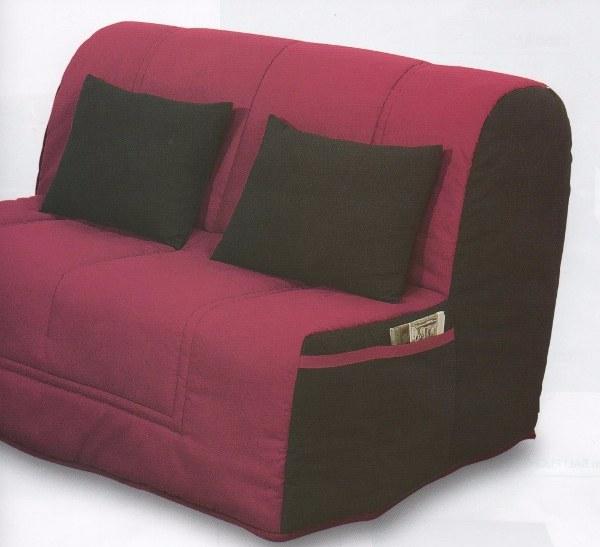 Les canapés lit