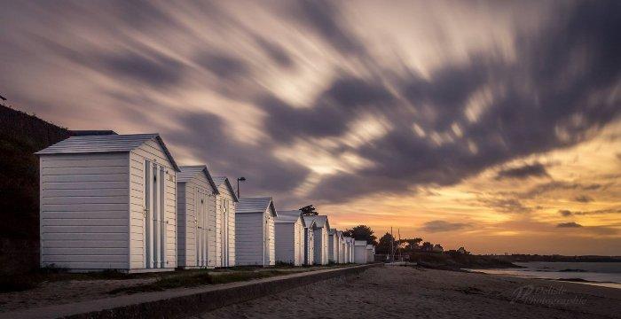 La plage Saint Sieu