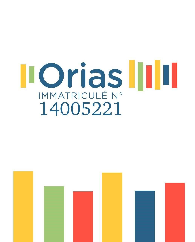 n° ORIAS