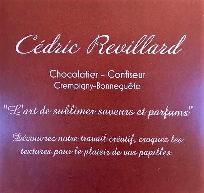 Cédric Révillard