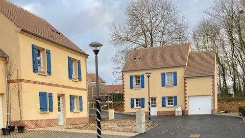 Résidence Les Prés Fleuris - A2C Aménagement Conception & Construction