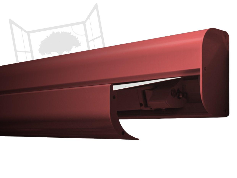 Store banne windol luno standard coffre design somfy dickson