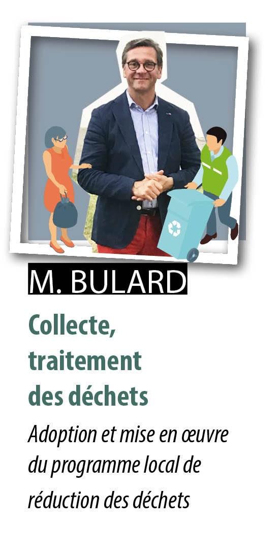 M Bulard