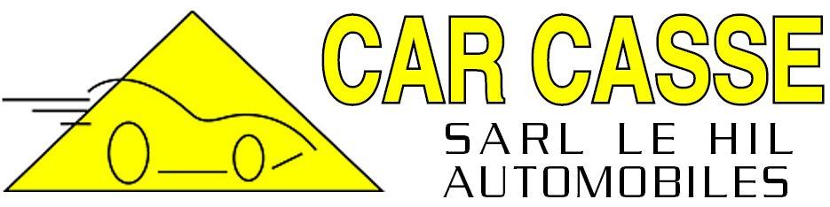 CAR CASSE