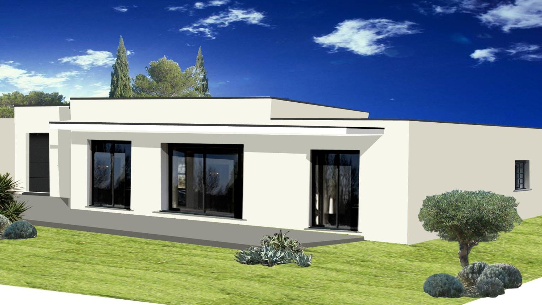 Constructeur villa Saint Gély du Fesc