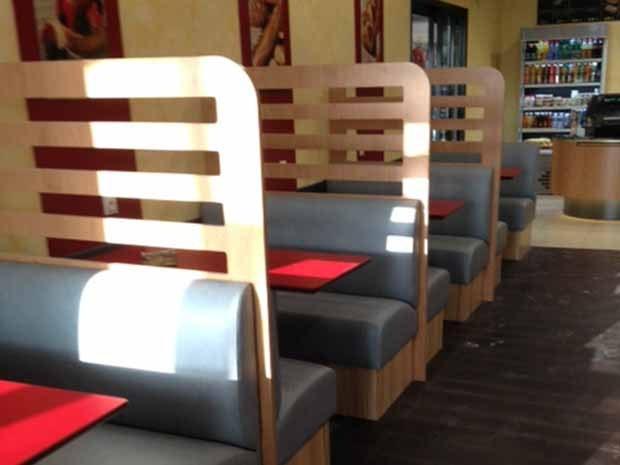 tapissier banquette rennes tigier sofa