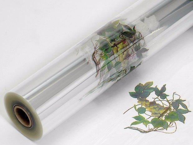 cellophane transparent