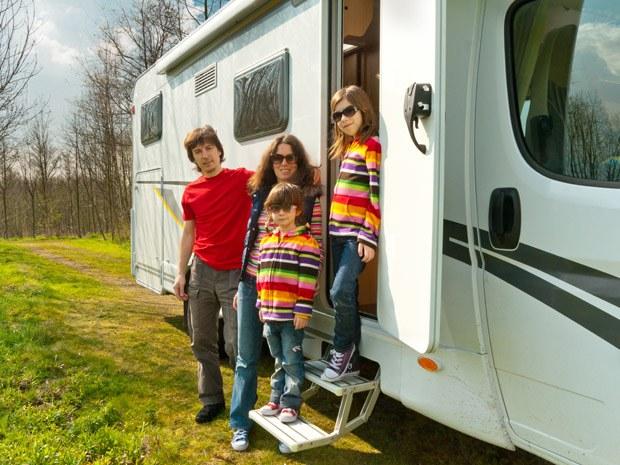 Réparation de camping-car