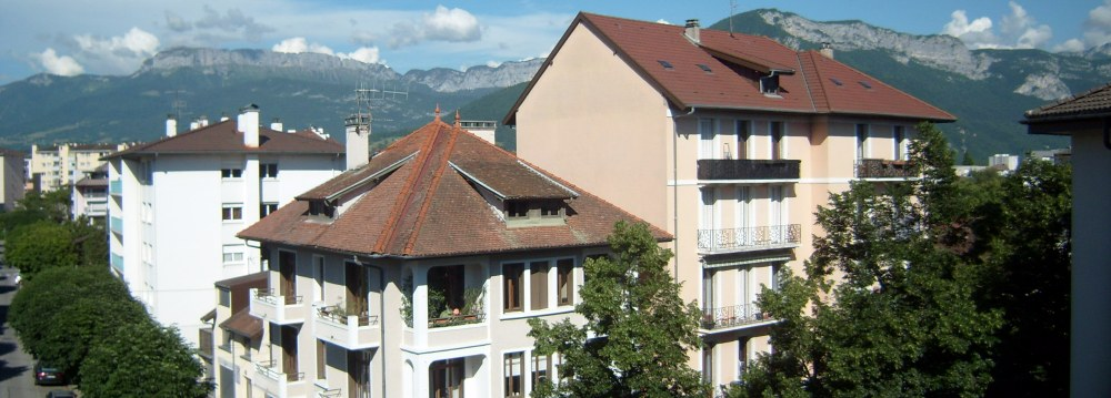 APPARTEMENT TYPE 2 ANNECY 189000€