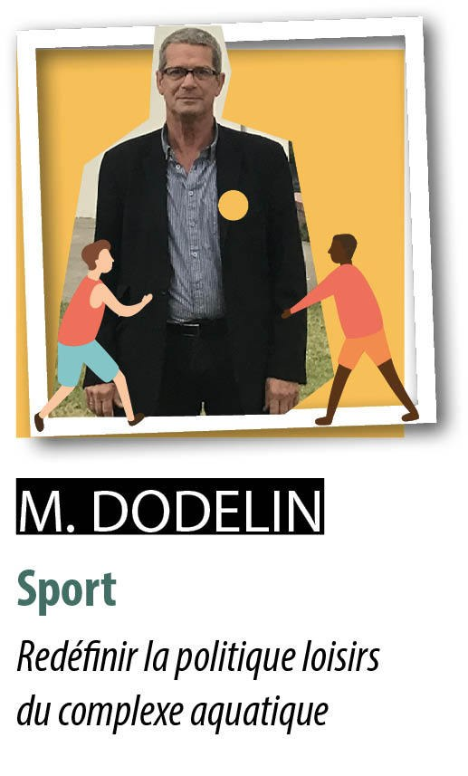M Dodelin