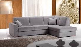 Canapé angle