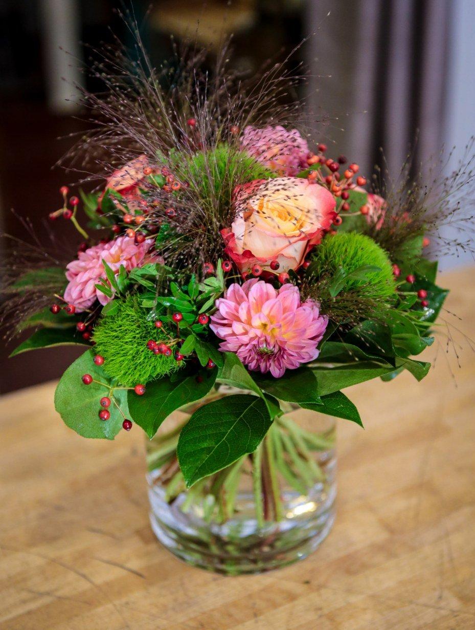 bouquet fni