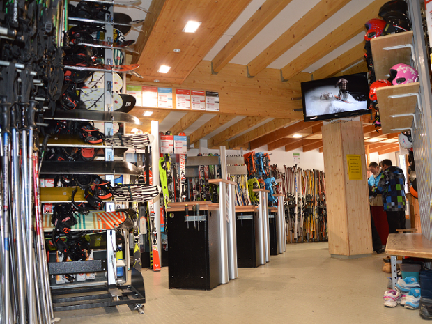 J'Sports Font d'Alagnon Location ski Super Lioran