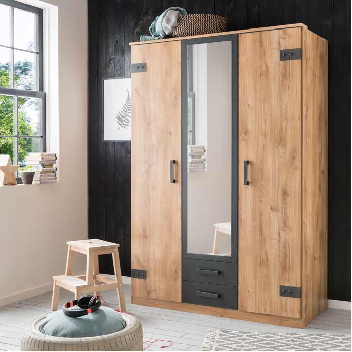 cork armoire