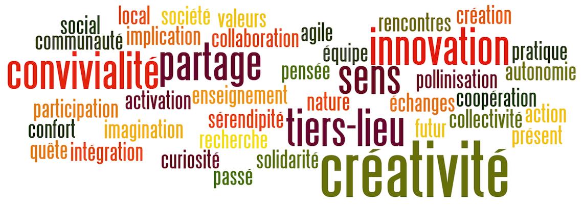 Tiers-Lieu Montigny