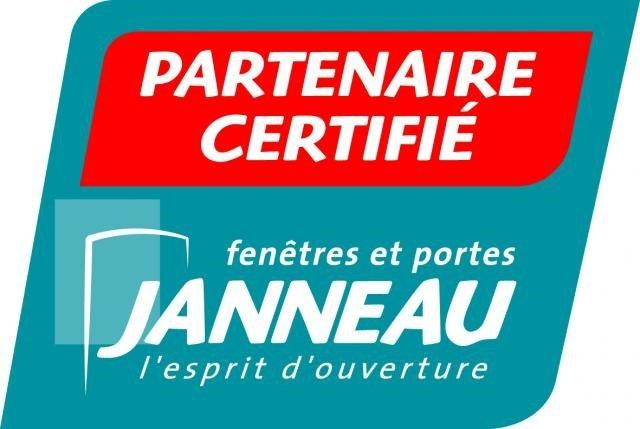 logo janneau partenaire certifié