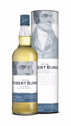 WHISKY ROBERT BURNS LA CENTRALE DES VINS