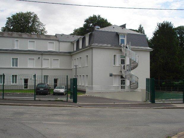 Ravalement façade 4