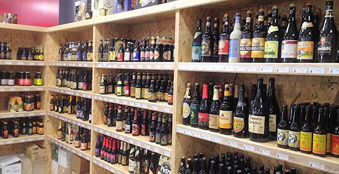 Bières allemandes