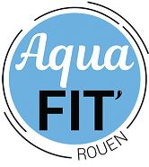 Logo Aqua FIT Rouen