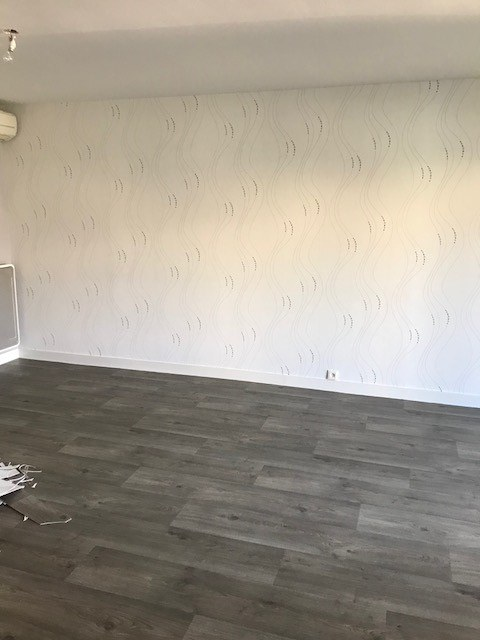 Rénovation Fleurines