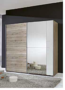 armoire stripe