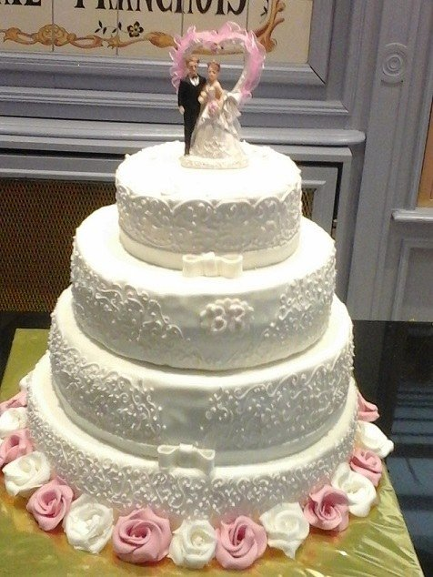 wedding cake patisserie franchois bergues