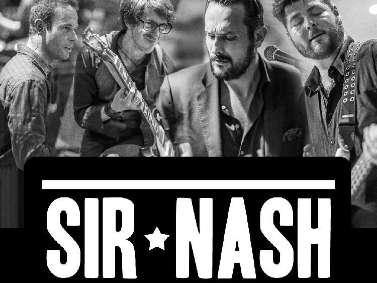 SIR NASSH