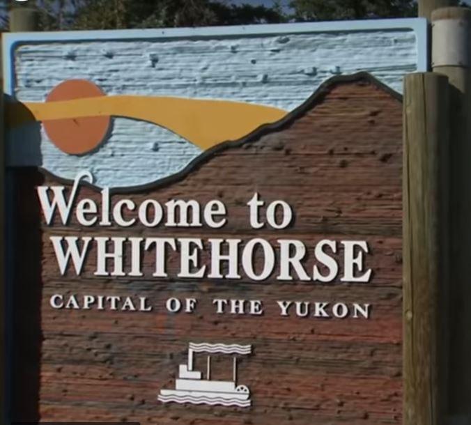 20ème anniversaire du jumelage Lancieux - Whitehorse