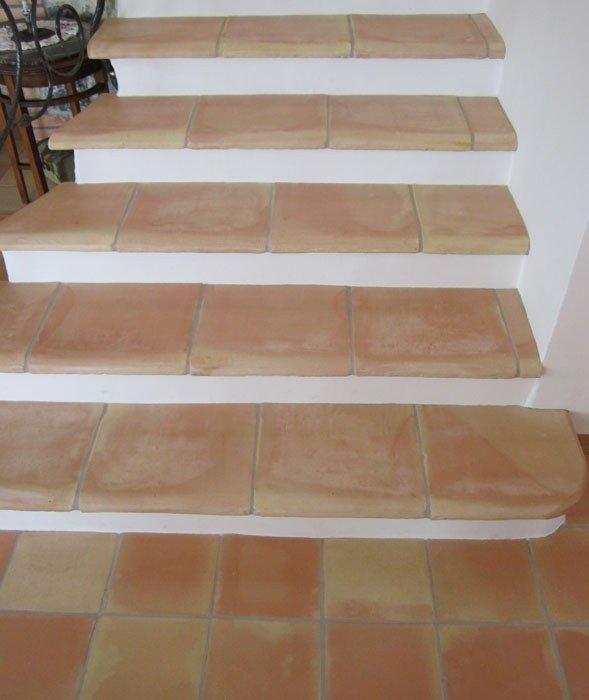 escalier en terre cuite speicaliste stock et pose terre cuite