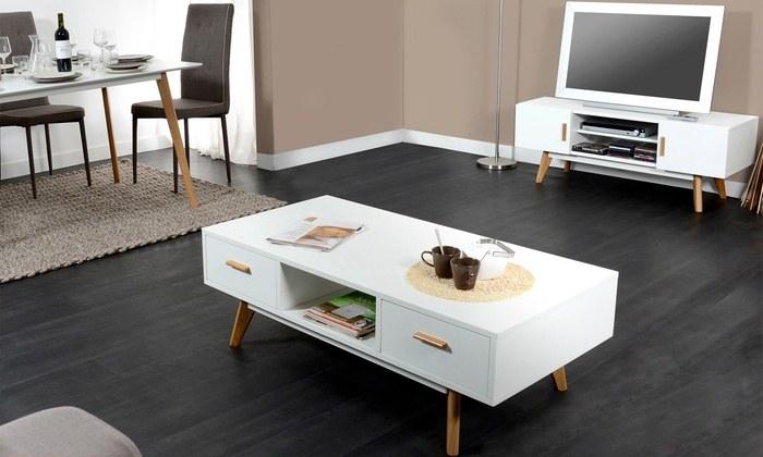 nordik table basse