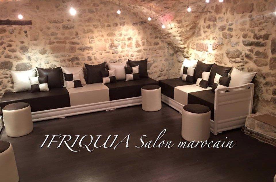 Ifriquia Valence Salons Orientaux Sur Mesure Valence 26000