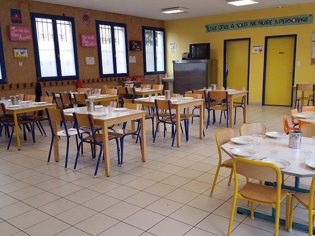 Ecole saint pierre fourier privee sous contrat association apel ogec